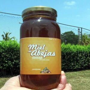 Miel de Abejas - Bogotá