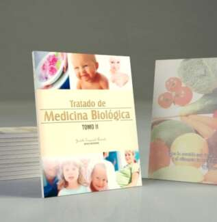 Tratado de Medicina Biológica