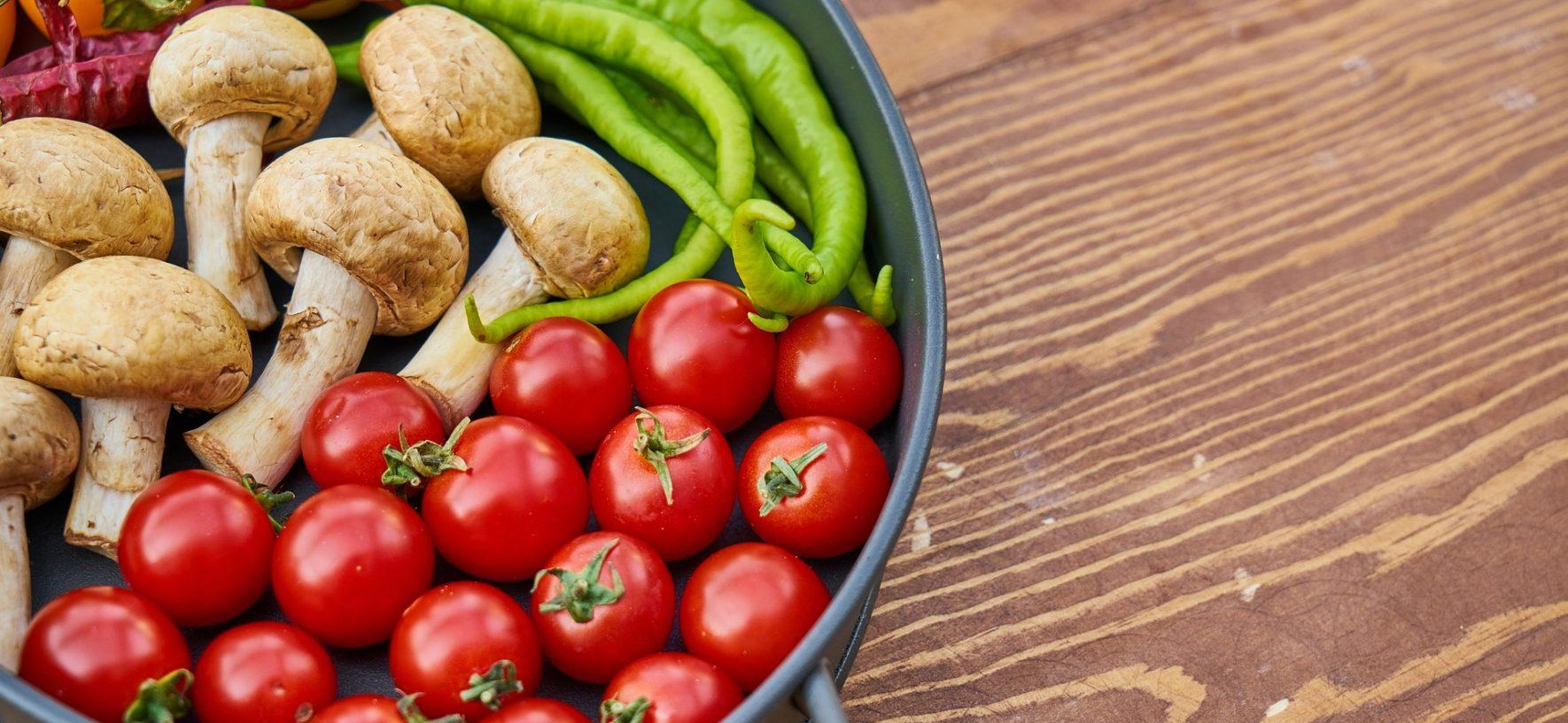 El 'boom' de la comida viva, la más saludable