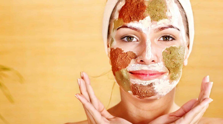 La Mascarilla de Arcilla limpiara tú cutis y fortalecerá la piel