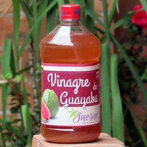 Vinagre de Guayaba