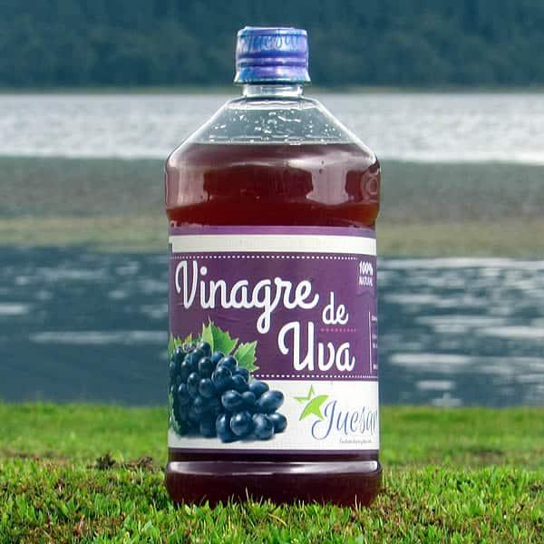 Vinagre de Uva