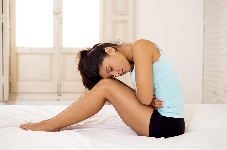 10 maneras naturales de aliviar el dolor menstrual