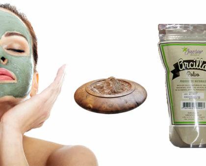 well known online for sale lower price with Beneficios de la arcilla en polvo para la salud y la belleza