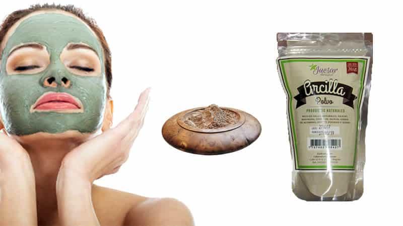 Beneficios de la Arcilla en Polvo para la salud y la belleza