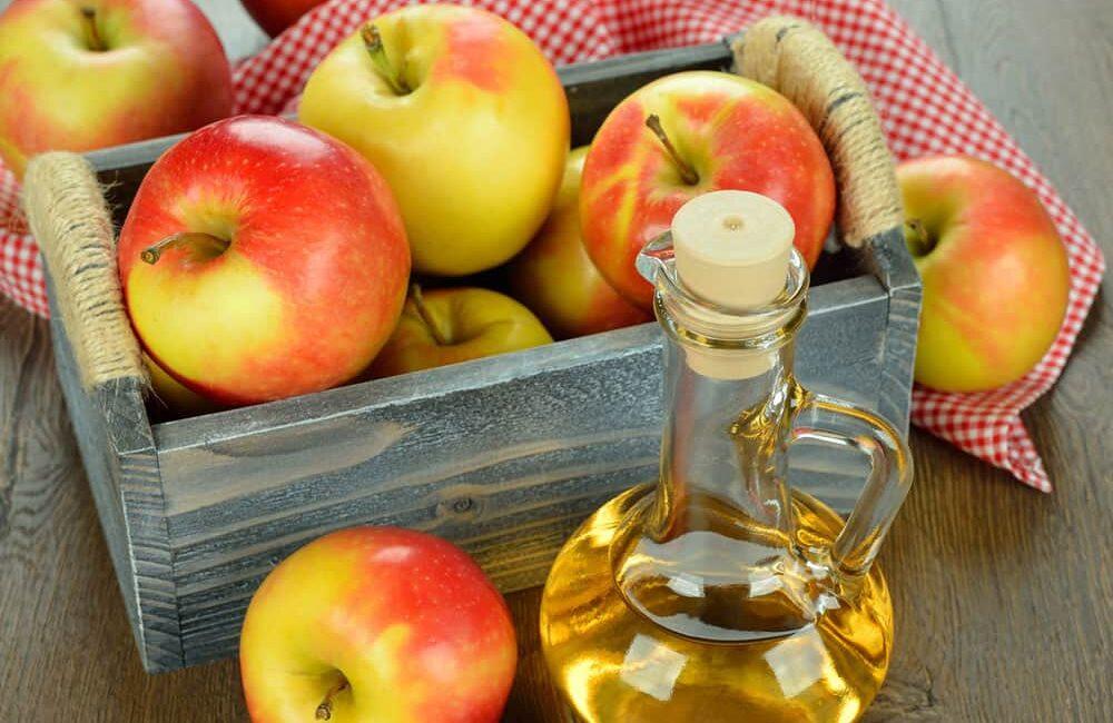 El Vinagre de manzana te ayudará a mejorar tu sistema digestivo, el sistema inmune