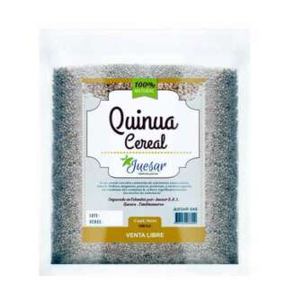 Quinua Cereal