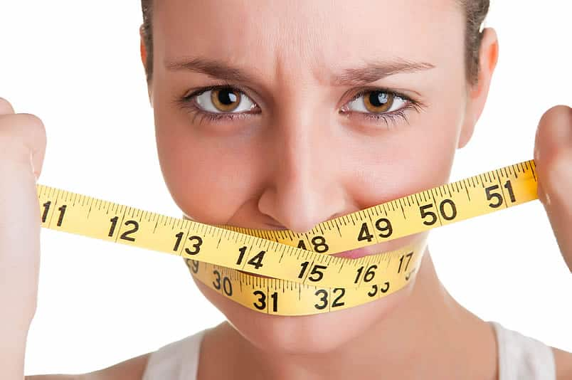 Dietas peligrosas para la salud