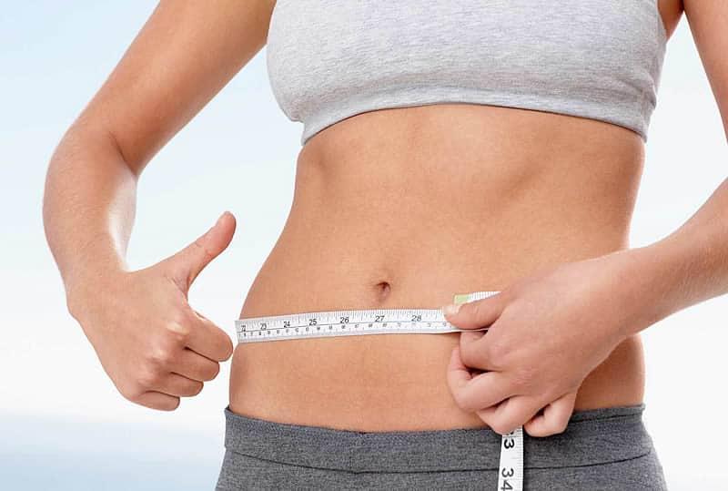 4 ejercicios para un abdomen perfecto