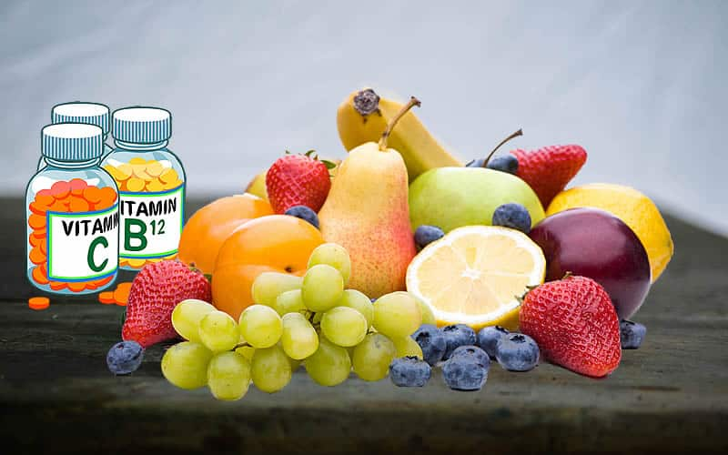 Beneficios de los suplementos multivitamínicos para la salud y el bienestar