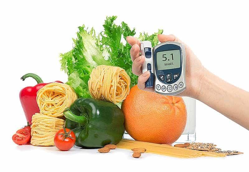 Formas de controlar la Diabetes