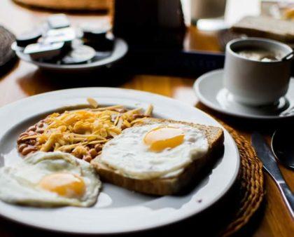 Ideas para desayunos saludables y rápidos, para mañanas ocupadas