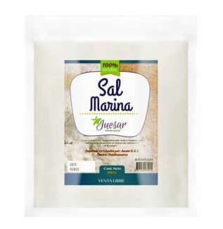 Sal marina