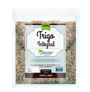 Trigo Integral