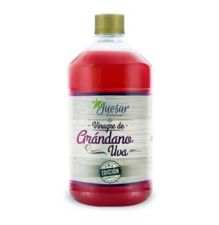 Vinagre de Arándano con Uva